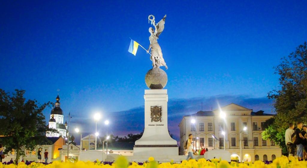 В Україні відзначають День Гідності та Свободи