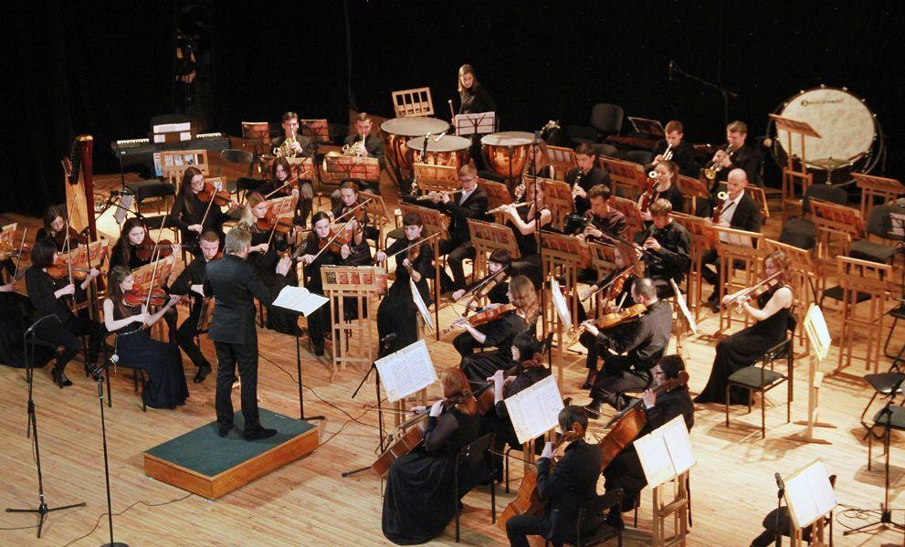У Харкові знову зазвучала легендарна Червона скрипка