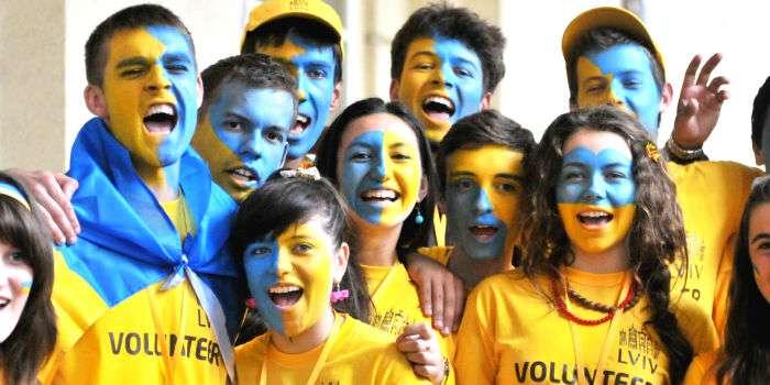 Сьогодні – Міжнародний День волонтера