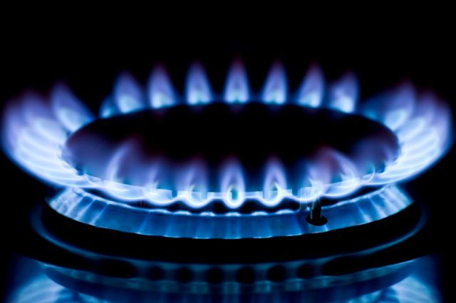 З 1 січня знову зміниться тариф на газ