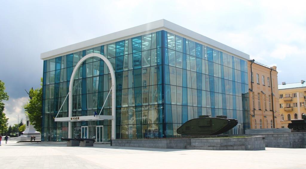 Історичний музей Харкова готується до святкування 100-річного ювілею
