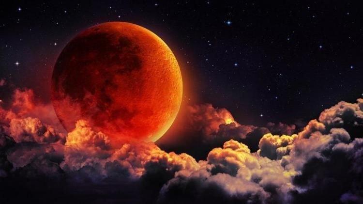 Ввечері 10 січня українці зможуть побачити перше місячне затемнення року