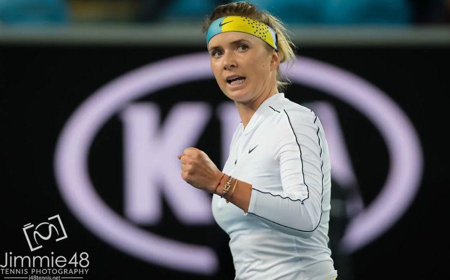 Еліна Світоліна пройшла у третє коло Australian Open-2020