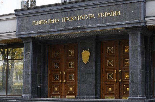 Справою Харківської колонії зацікавилась Генпрокуратура