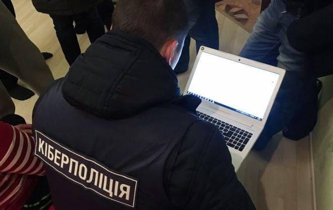 Поліція затримала двох братів – кіберзлочинців