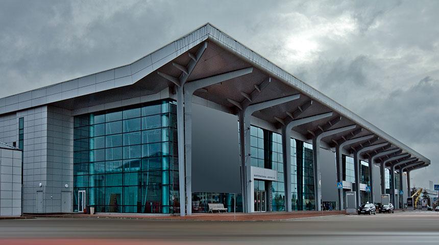 Аеропорт Харків увійшов до престижного рейтингу