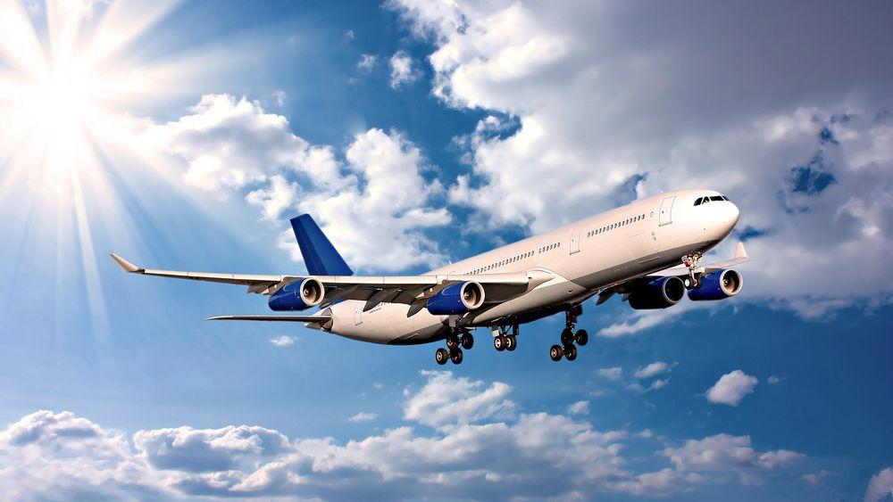 Харків'яни стали частіше літати за кордон