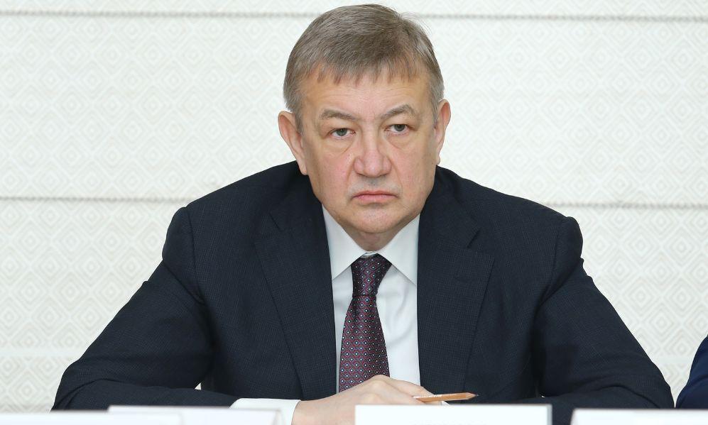 Сергій Чернов: Маємо сприймати боротьбу з пандемією як спільну справу для всього суспільства