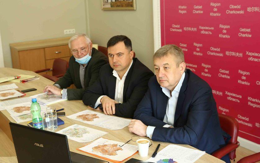 Сергій Чернов: На перший план потрібно ставити доступність та якість надання публічних послуг