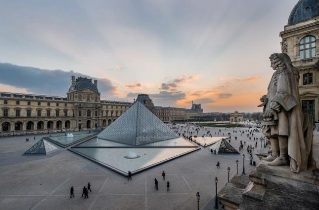 Музеї світу відкривають доступ до своїх експозицій онлайн
