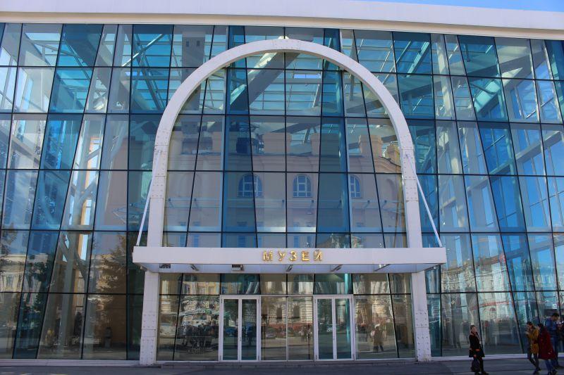 Харківський Історичний музей на межі століть