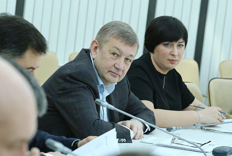 Сергій Чернов: Запозичуючи світовий досвід реформування, Україна має пройти свій власний шлях