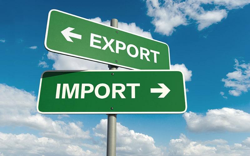 На початку року Харківщина вела торгівлю зі 112 країнами світу
