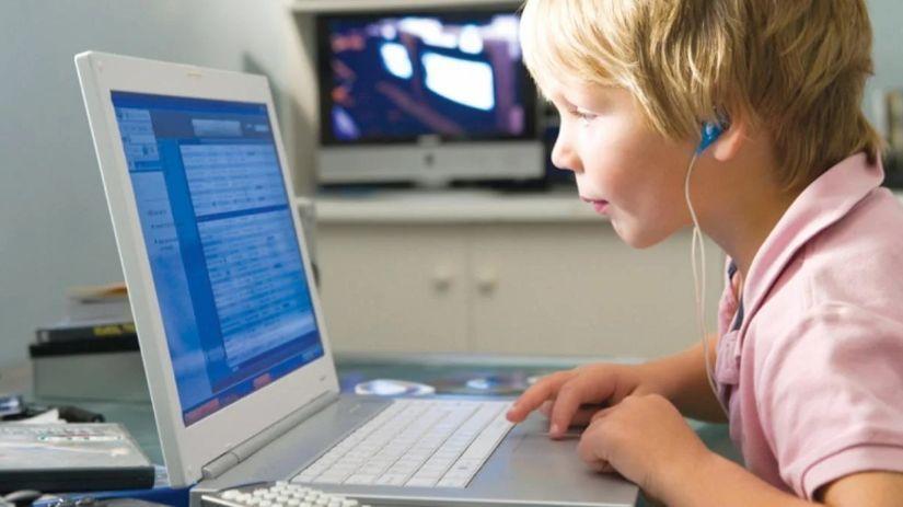 Для учнів початкової школи стартували заняття онлайн
