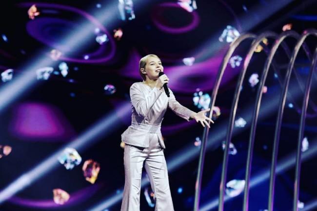 Припинено відбір учасників на Євробачення для юних музикантів
