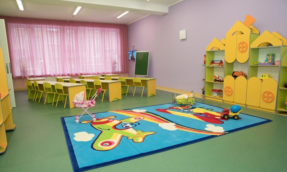 З 1 червня запрацюють дитсадки на Харківщині