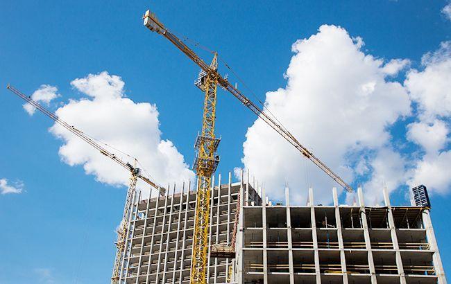 На Харківщині впали обсяги будівництва