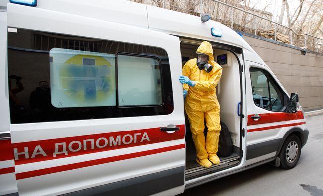 Харківщина ще не досягла піку захворюваності на COVID-19