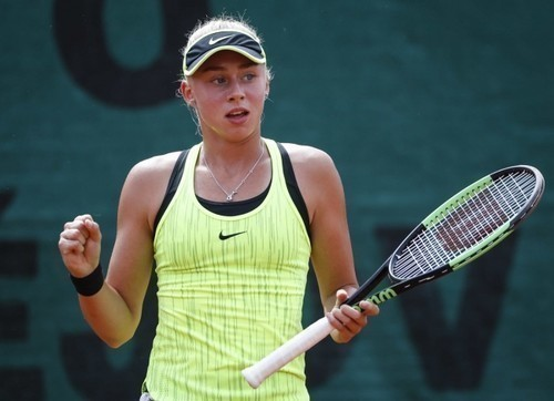 Стартує престижний тенісний турнір