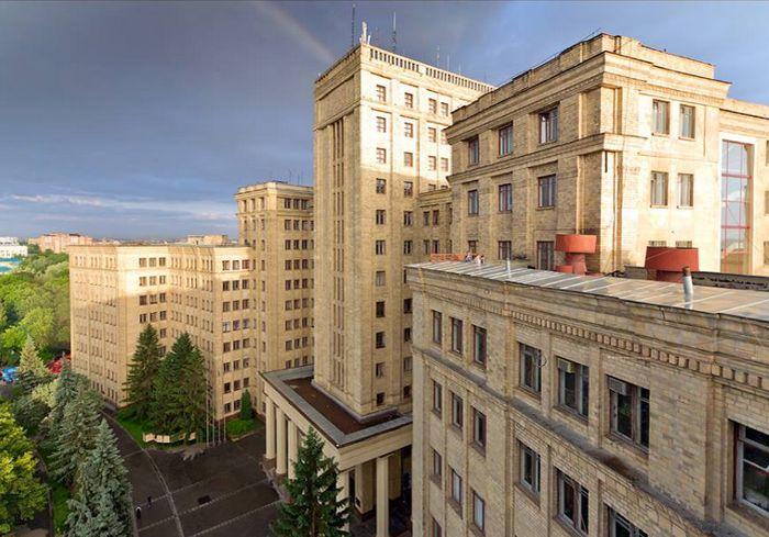 Харківський університет серед лідерів престижного рейтингу
