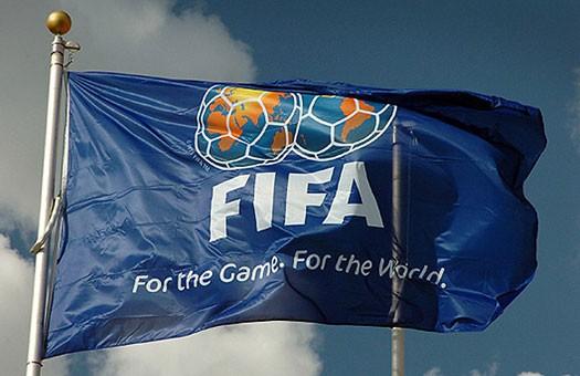 Президент ФІФА прокоментував минулий футбольний рік для України
