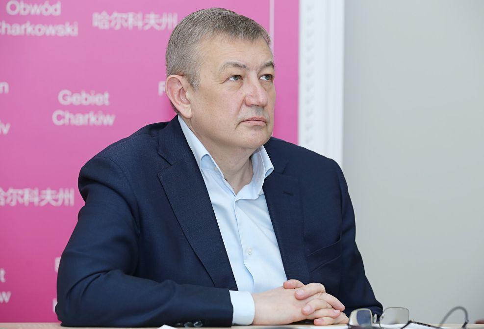 Сергій Чернов: Сьогодні лікарі стали справжніми героями нашого часу