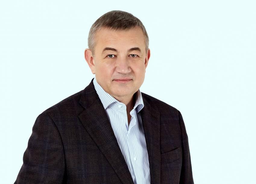 Сергій Чернов бере участь в обговоренні змін до Конституції