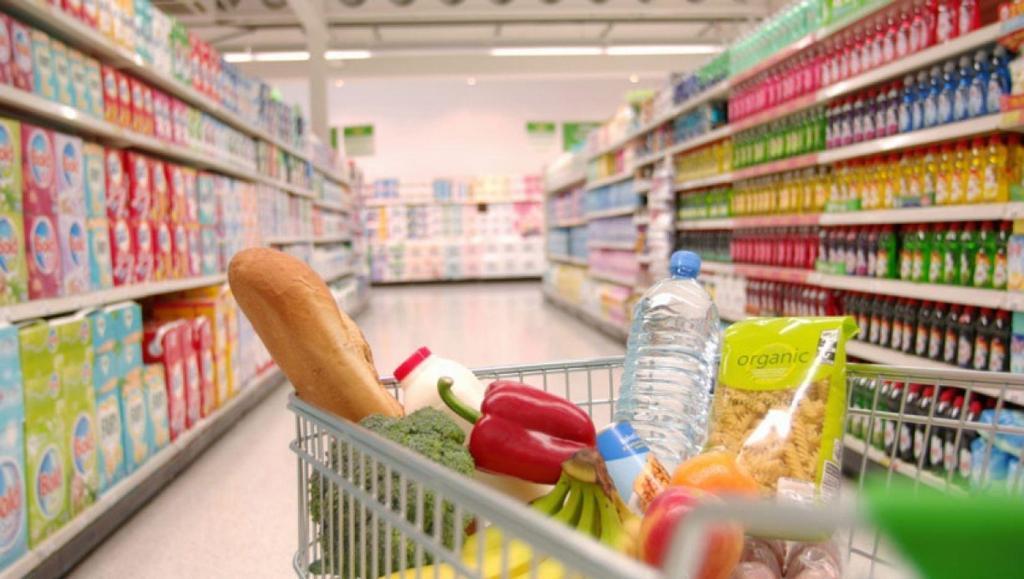 Майже половину своїх витрат харків'яни спрямовують на харчування