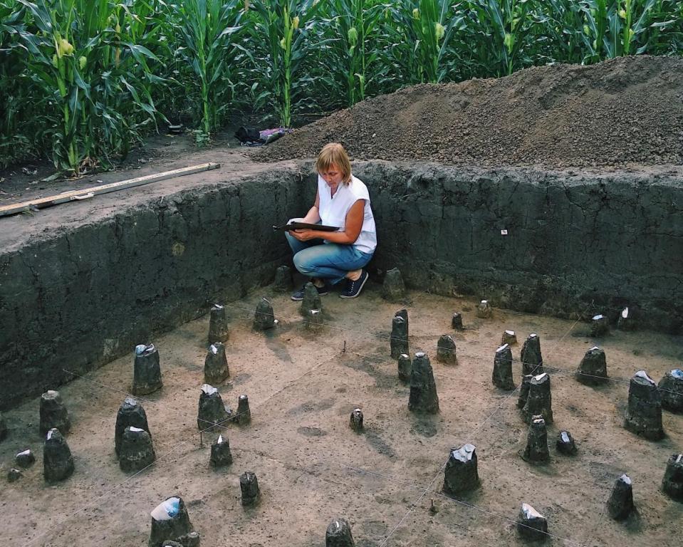 Археологічна експедиція Історичного музею повернулася з розкопок