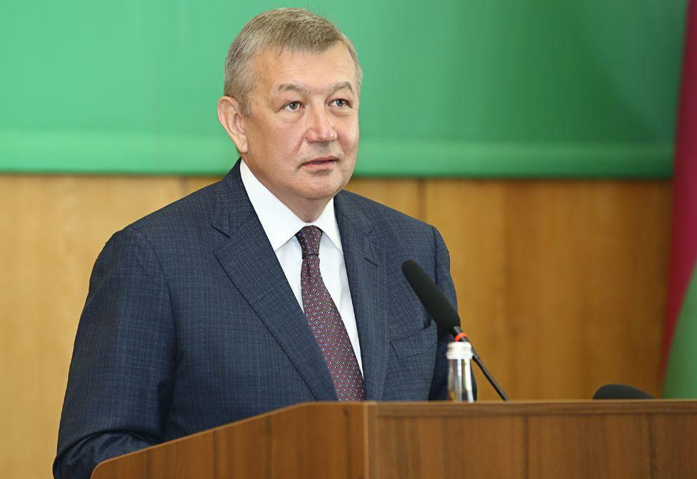 Сергій Чернов: Тривають перемовини щодо включення Лозівського водогону як пріоритетного об'єкту фінансування з державної програми