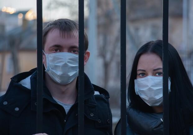 Харків наближається до «червоної» карантинної зони
