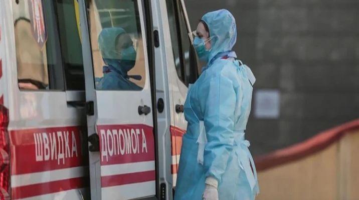 Харківська область побила власний антирекорд з захворюваності на COVID