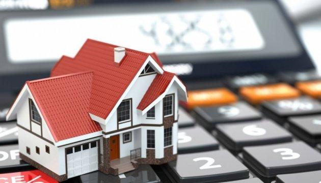 До місцевих бюджетів сплачено 247 млн грн податку на нерухоме майно