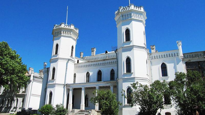 Харків'ян запрошують на культурний захід «Осінні барви Білого палацу»