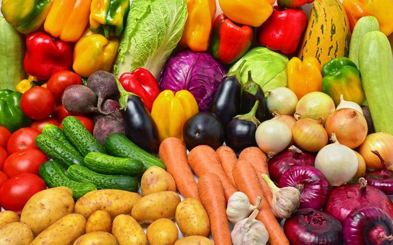 Ціни на овочі впали до найнижчих за 3 роки