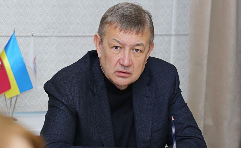 Сергій Чернов: Розслідування причин аварії літака має бути проведено на належному рівні