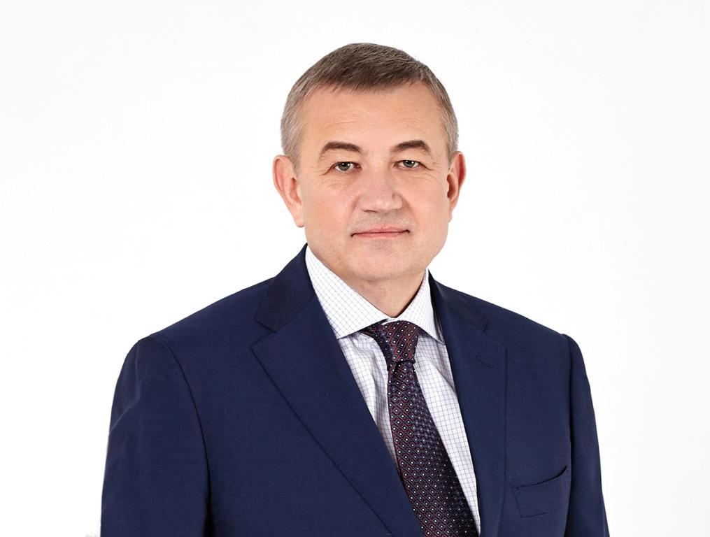Сергій Чернов увійшов до складу Робочої групи Верховної Ради