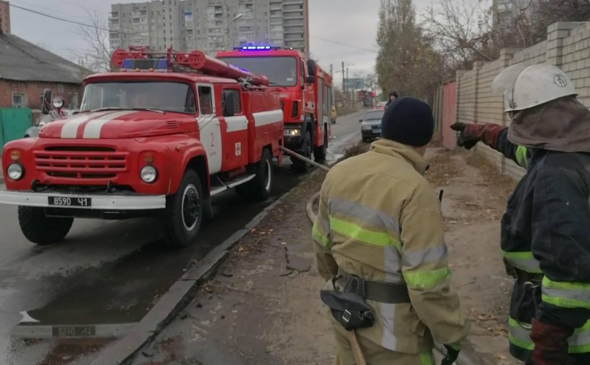 Протягом тижня рятувальники загасили 68 пожеж, в яких загинуло дві людини