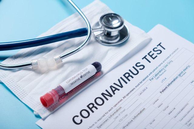 За добу на Харківщині зафіксовано 595 нових випадків COVID-19