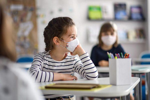 Навчальні заклади несуть відповідальність за поширення COVID-19
