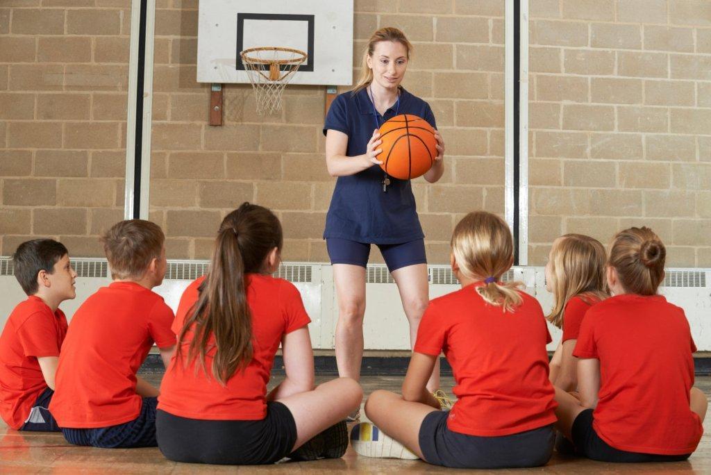 Школи можуть отримати грант за популяризацію фізкультури