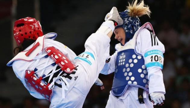 Харків'янка перемогла на чемпіонаті Європи з тхеквондо
