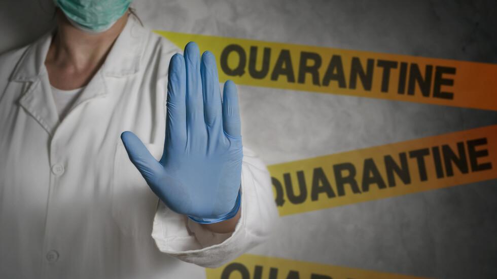Україна на четвертій позиції в Європі за числом нових випадків коронавірусу