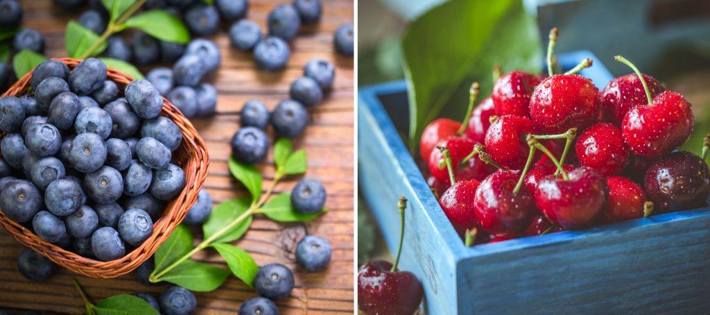 Китайські споживачі цікавляться українськими ягодами