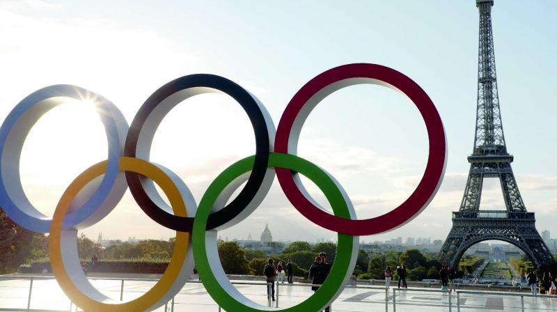 Брейк-данс включили до переліку Олімпійських видів спорту