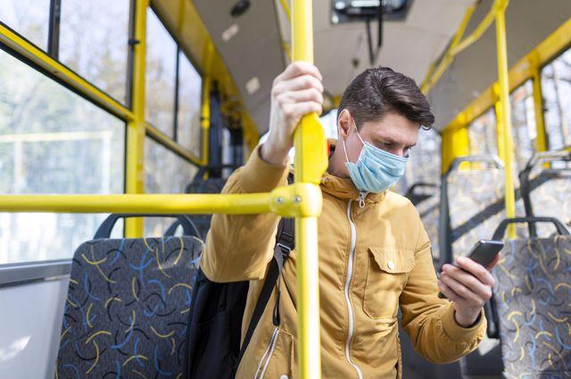На Харківщині рекордно впали обсяги пасажирських перевезень