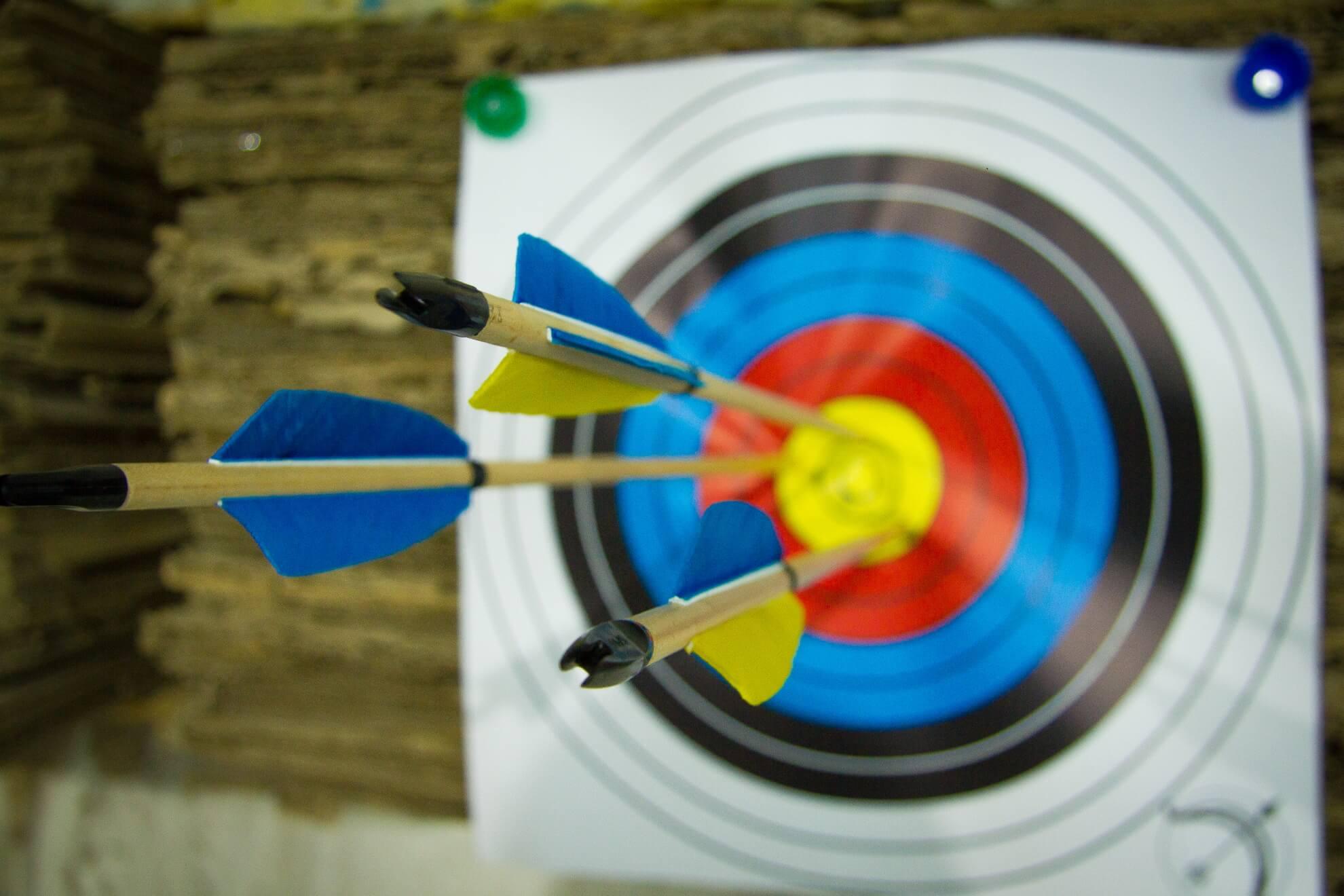 Харків'яни успішно виступили на турнірі зі стрільби з лука