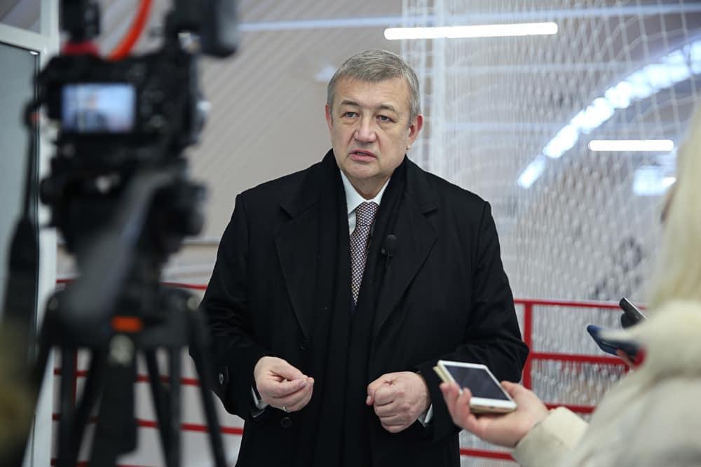 Сергій Чернов: Треба обговорювати антикризовий план, спрямований не на виживання, а для забезпечення гідного життя