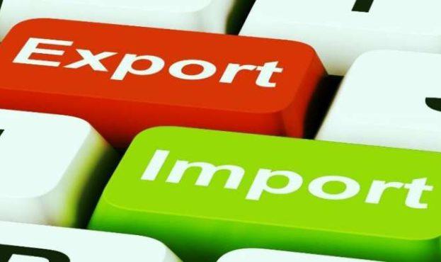 35% українського експорту в 2020 році становила сировина