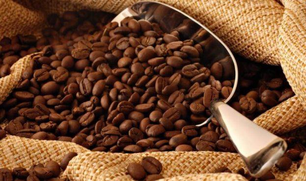 Імпорт кави за 5 років виріс на 63 %